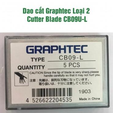 Dao cắt Graphtec Loại 2 Cutter Blade CB09U-L