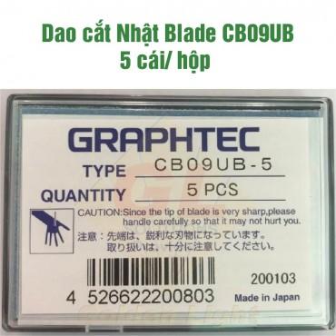 Dao cắt Chính hãng Graphtec Nhật Bản Blade CB09UB